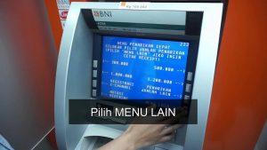 2 Cara Bayar UKT UPI Lewat ATM BNI 2020