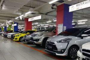 Mobil Indonesia yang Mendunia