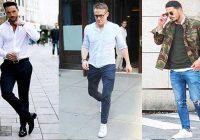 Update Trend Fashion Pria Kekinian