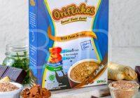 Manfaat Minyak Nabati Dalam Sereal Oriflakes