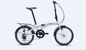 Apa Saja Keunggulan Menggunakan Sepeda Lipat?