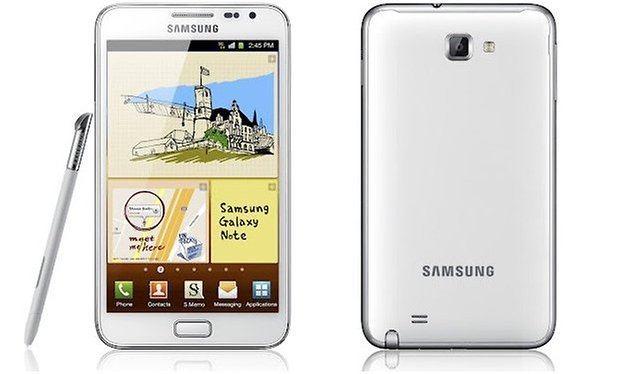 7 Cara Setting 4G Samsung Note 1 Terbaru